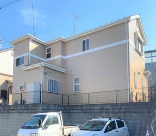 千葉市中央区 【屋根・外壁塗装】のリフォームで見た目も耐久性もアップ!