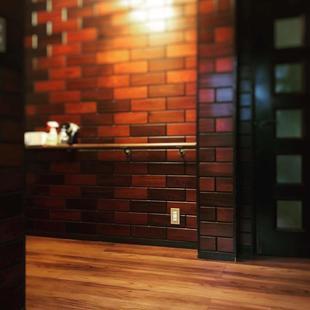 千葉市中央区 床フローリング施工&収納扉・階段補強