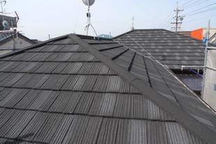 M様邸 屋根の軽量化で地震時の揺れを軽減! 『安心の暮らしを』