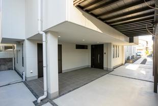 静岡いいリフォーム 重量鉄骨住宅フルリフォーム その1