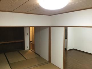 施工前(和室2)