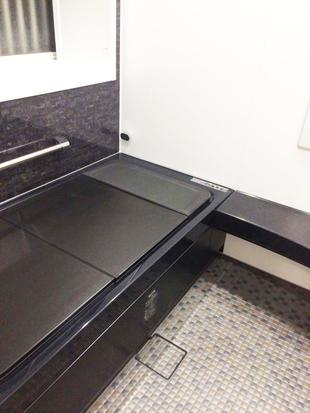 浴室トイレの快適グレードアップ!