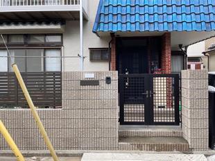 【エクステリア】外壁、フェンス―外廻りのお手入れ
