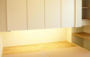 マンションの一部屋をリノベーション。