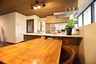 築40年のお家がここまで大変身!最新水回り設備でキッチンも使いやすく、お風呂も温かく快適に!