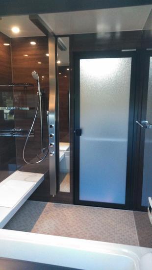 (福岡市早良区)毎日の疲れを癒す 極上バスルーム 〈スパージュ〉