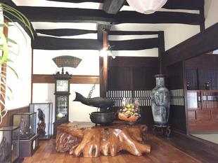 築130年の古民家再生リノベーション【真岡市】